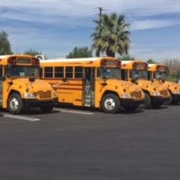 Ground Transport School buses